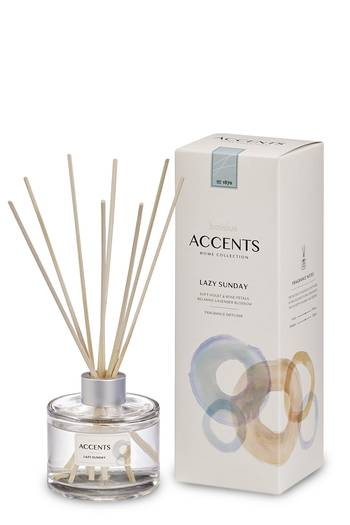 Accents Raumduft Diffuser - Lazy Sunday 100ml