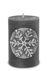 Wenzel: Silje (Safe Candle) 80/70 mm