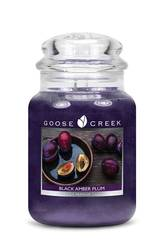 Goose Creek - 2-Docht Duftglas - Cozy Home (680g)