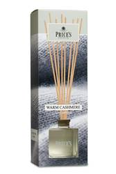 Prices Candles Diffuser 100ml - Warm Cashmere (1 Stück)
