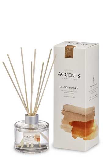Accents Raumduft Diffuser - Lounge Luxury 100ml