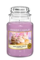 Yankee Candle: Housewarmer groß - Sweet Bunny Treats