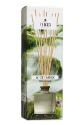 Prices Candles Diffuser 100ml - White Musk (1 Stück)