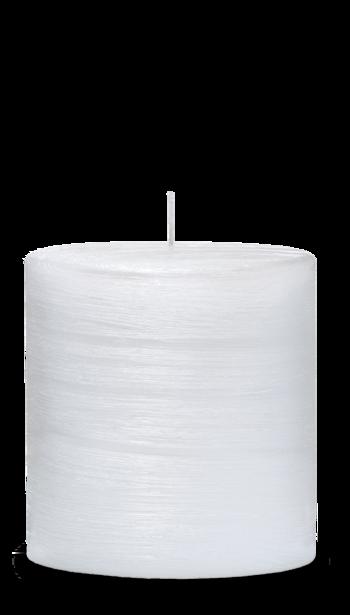 Christbaumkugeln Perlmutt.Formenkerze Ovalkerze Klein Perlmutt 150 135mm