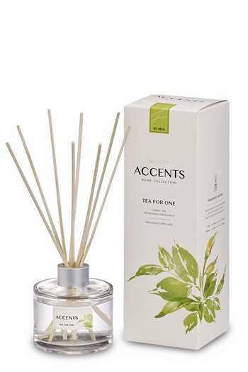 Accents Raumduft Diffuser - Tea for One 100ml