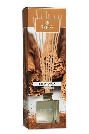 Prices Candles Diffuser 100ml - Zimt (1 Stück)