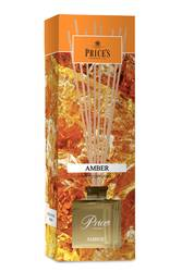 Prices Candles Diffuser 100ml - Amber (1 Stück)